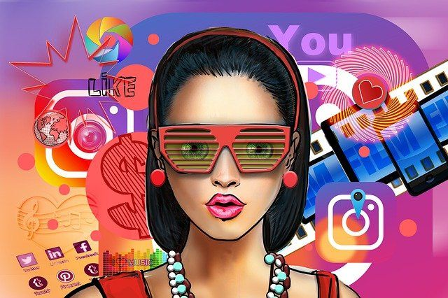 Welcome to the Future:  Where CGI Influencers and the Blockchain Unite featured image