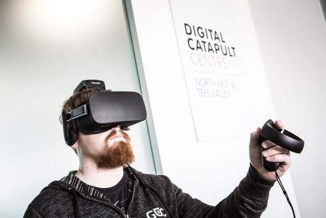 Applications that took off for augmented and virtual reality in 2018 featured image