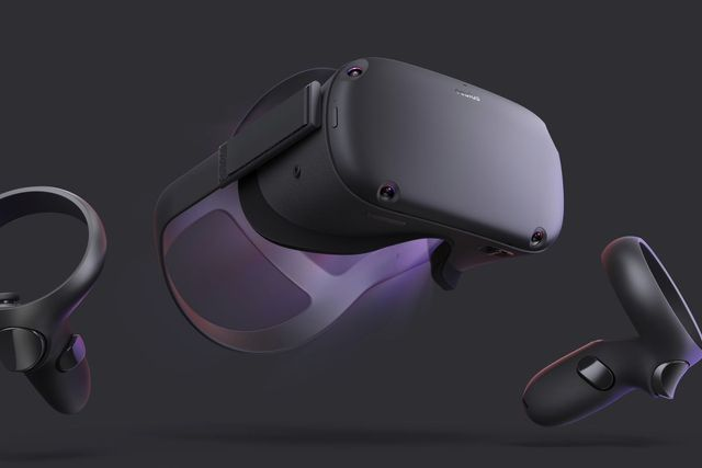 OC5 Announcement- Santa Cruz no more, introducing the Oculus Quest featured image