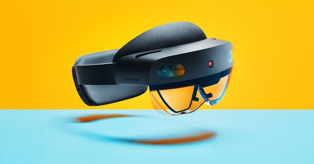 MWC 2019: HoloLens 2 Launch, the improvement we have been waiting for? featured image