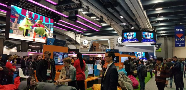GDC19- warming culture of the games industry featured image