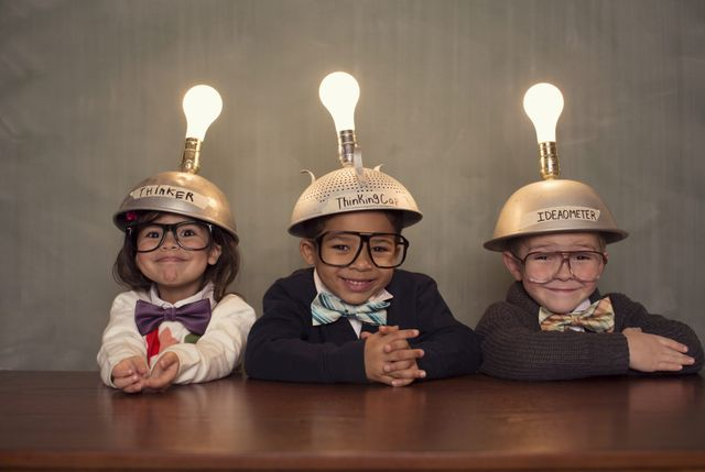Inspiring the future: the little we can all do to make a big impact. featured image