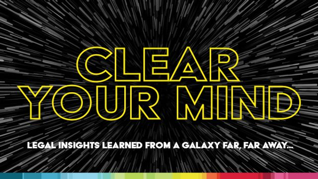 Clear Your Mind: Episode VI – Confidentiality and Protecting Your Information featured image