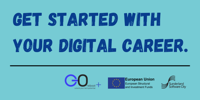 Launching: our Go Reboot Plus skills programme featured image