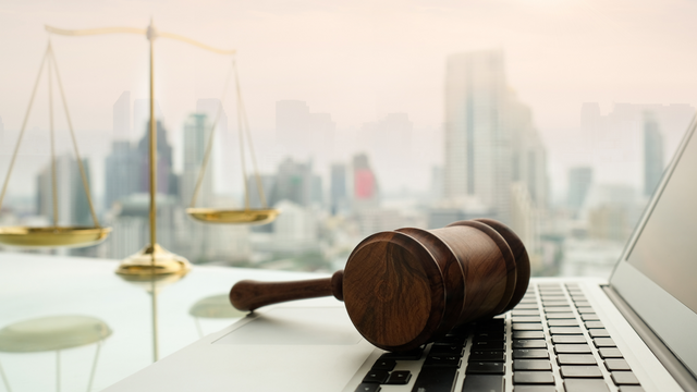 How to become... A legal technologist featured image