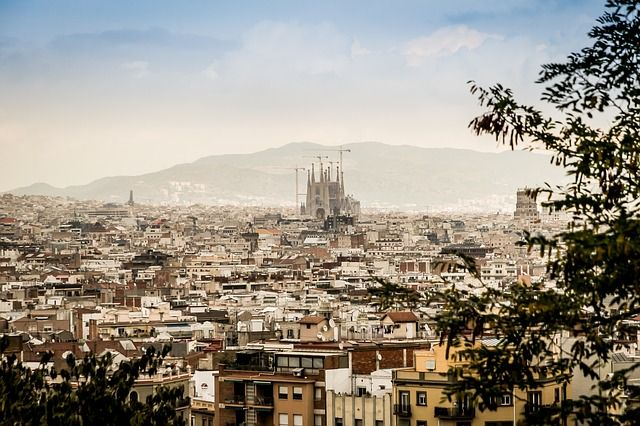 Barcelona is open for collaboration! featured image