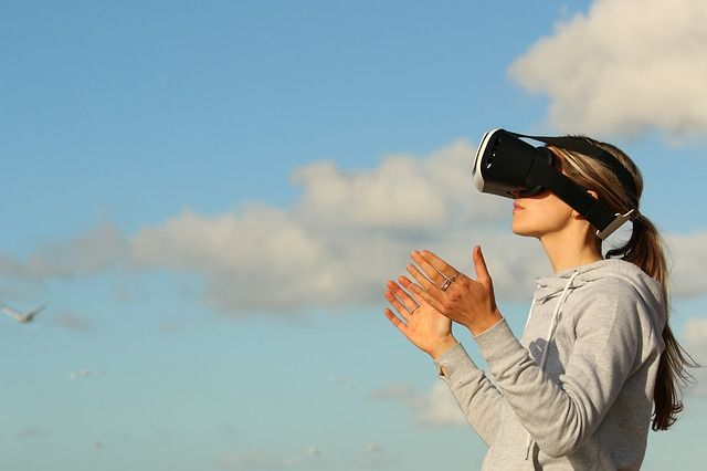 Virtual Reality: An Innovative Tool for improving mental health featured image