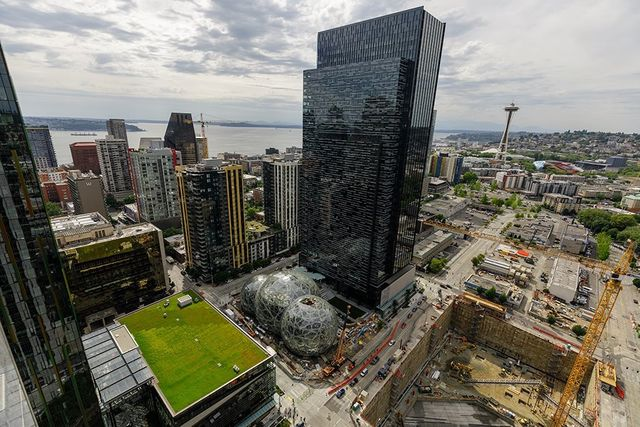 If Amazon entered the construction market... featured image