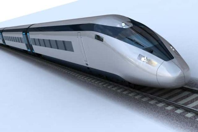 Is a national high speed rail network a possibility? featured image