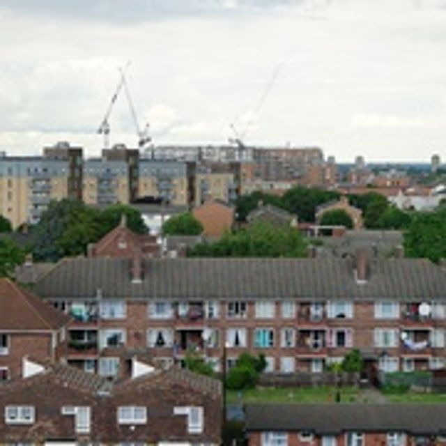 Institutional investors earmark more than £8bn for UK housing market featured image
