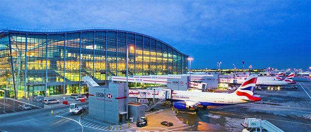 SEGRO stalls Heathrow development over airport uncertainty featured image