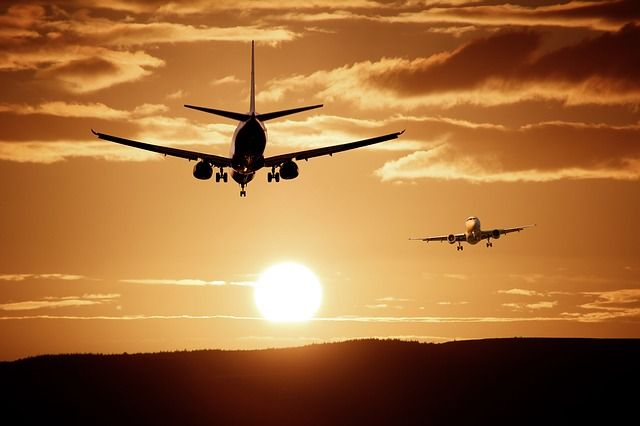 Legal challenge to Stansted, not far behind Heathrow featured image