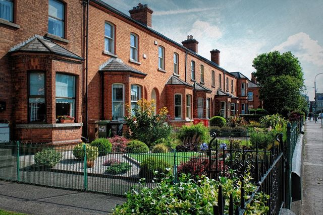 Housing Market - Gentle slowdown continues featured image