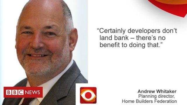 Landbanking??? featured image
