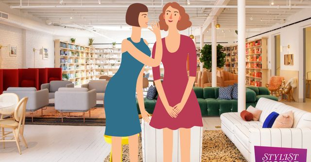 The future of women's business networking is Allbright featured image