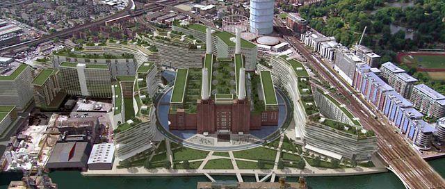US Embassy leads regeneration featured image