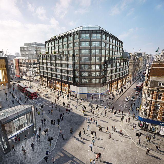 Derwent growth plans in London featured image
