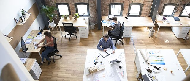 London Offices in 2030? featured image