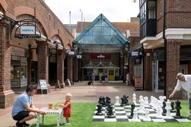 A vibrant town needs a vibrant town centre featured image
