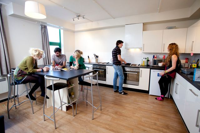 Student Accommodation sees green shoots of spring featured image