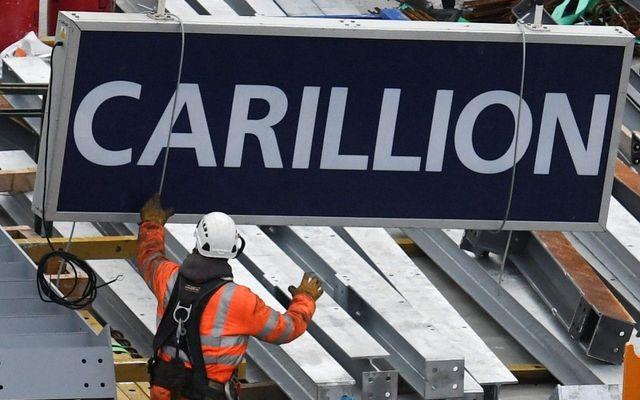The Carillion saga continues featured image