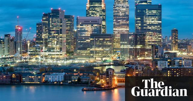 Canary Wharf - a microcosm of the social revolution? featured image
