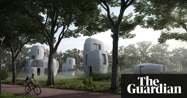 A 3D printed house: the Dutch answer to labour shortages featured image