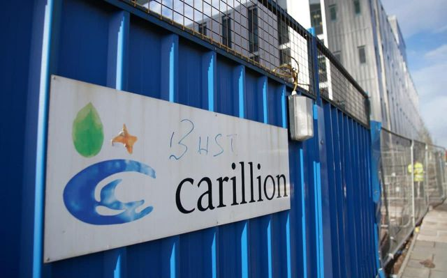Carillion's collapse - the impact on other businesses featured image