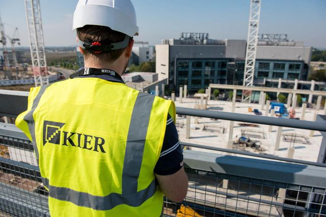 Kier - a sign of troubles ahead? featured image