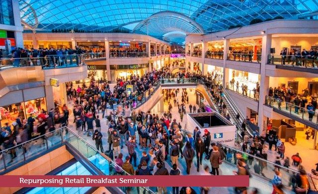 Retail investment - repositioning, regeneration and placemaking featured image