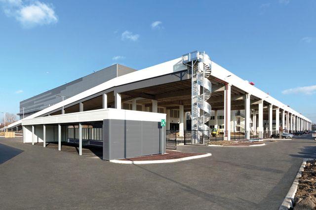Multi-storey warehousing looking inevitable featured image