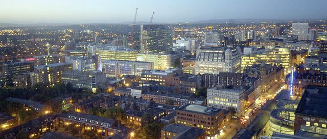 Can office-led regeneration save the high street? featured image
