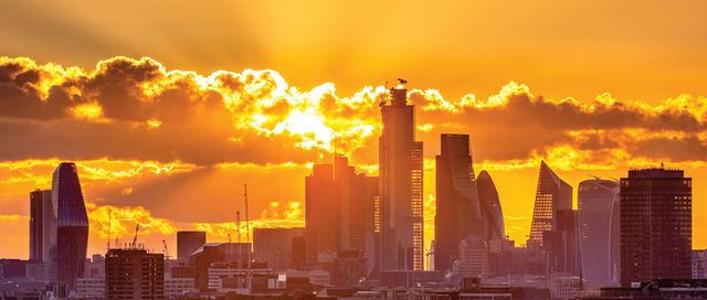 Fierce competition - predictions on London office market in a post-COVID-19 world featured image