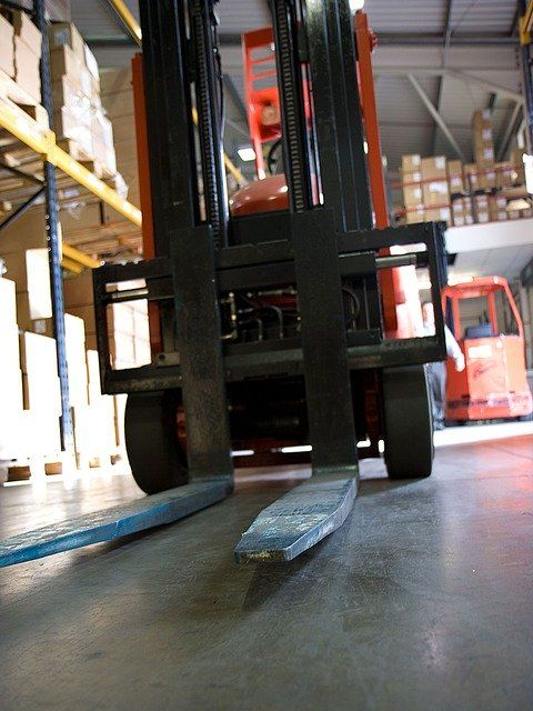 Digital webinar on finding the right warehouse space featured image