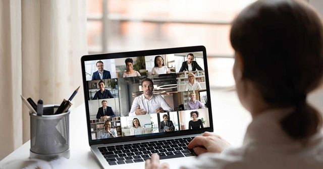 Virtual meetings have been a success, so why not continue with them? featured image