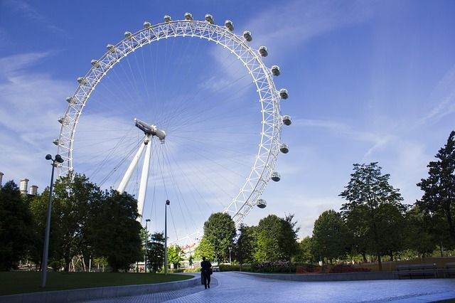 London – a leading light on ESG featured image