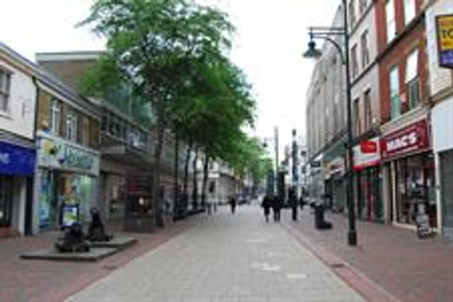 Building Back the High Street: not exactly radical, but sensible featured image
