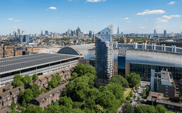 New London office space: two new 'post-Covid' options in the pipeline featured image