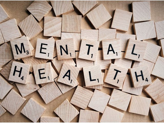 Talking openly about mental health issues at work featured image