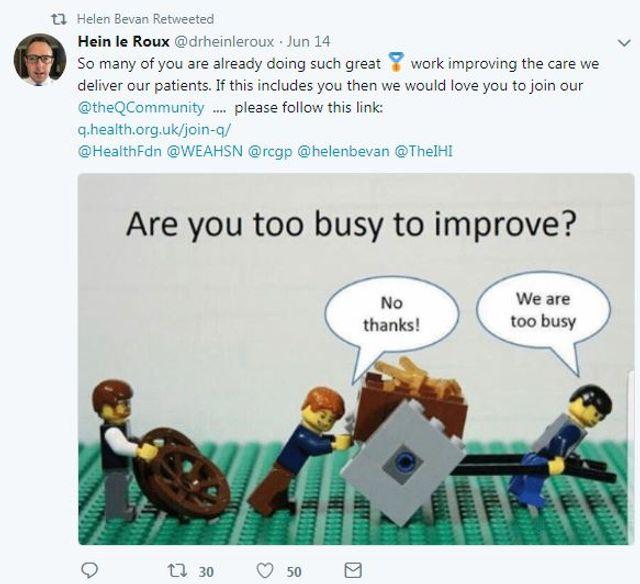 Tweets of the Week 15 June, 2018 featured image
