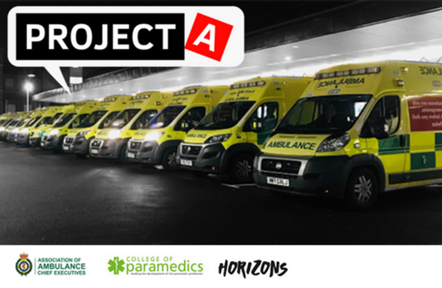 Phase 2 of #ProjectA: find out about the 12 ideas, and get involved! featured image