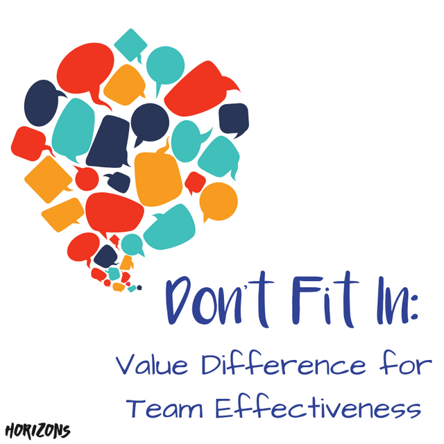 Don't Fit In: Value Difference for Team Effectiveness featured image
