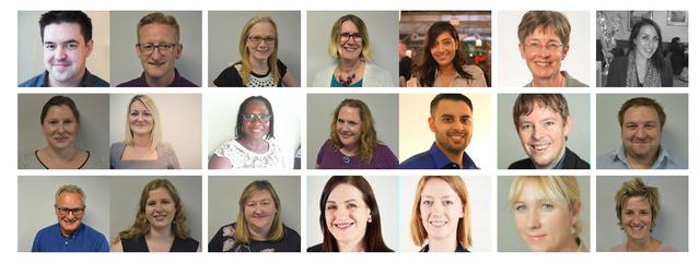 International Fellow, NHS Horizons Team Day 5 #jodemeontour featured image