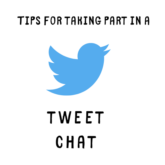 Tips for Taking Part in a Tweet Chat featured image