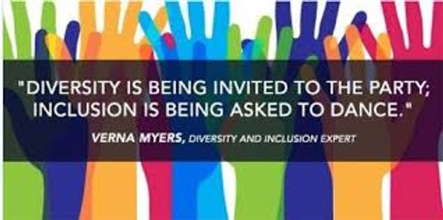 From Surviving to Thriving: Taking responsibility for inclusion and diversity in nursing and midwifery featured image