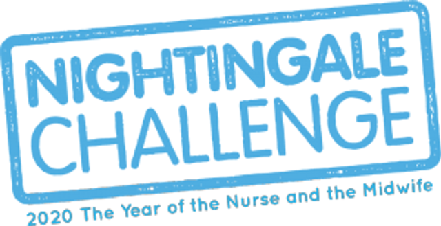 Gearing up for the Nightingale Challenge featured image