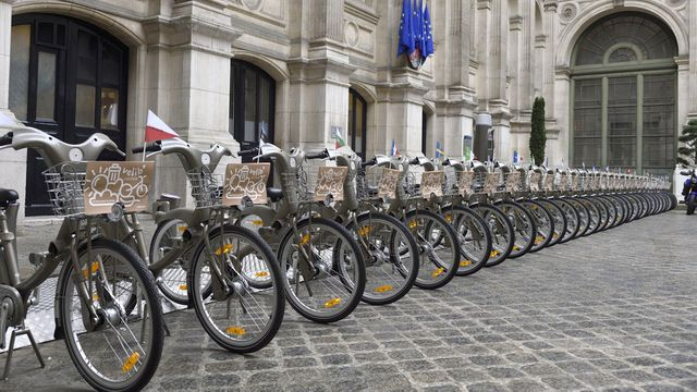 Can Bike Share Station in community raise Property values? featured image