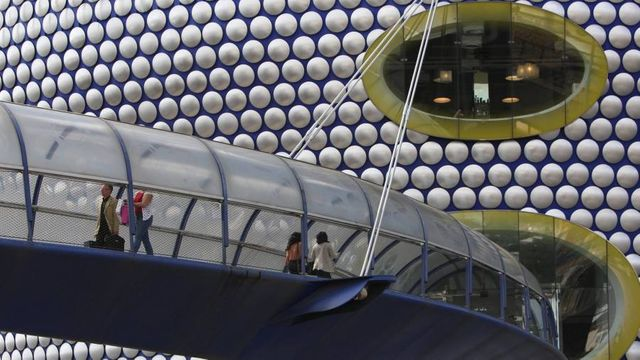 What's happening with Hammerson? featured image
