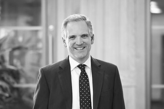 An interview with Nicholas Bewes - Chief Executive of Howard Group featured image