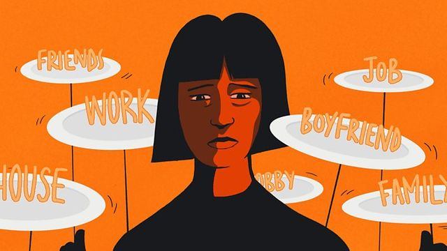 Millennial Burnout featured image